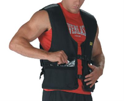 Everlast 16 lb Adjustable Weighted Vest
